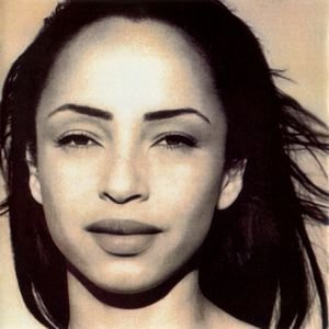 CD - SADE - The Best Of Sade - IMP