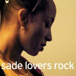 CD - Sade - Lovers Rock