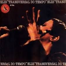 CD - Elis Regina - Transversal do Tempo