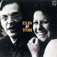 CD - Elis & Tom