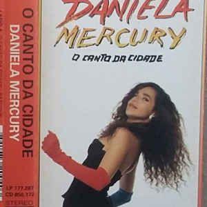 Daniela Mercury - O Canto da Cidade