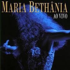 Maria Bethânia - Ao Vivo