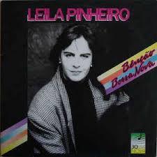 CD - Leila Pinheiro - Bênção Bossa Nova