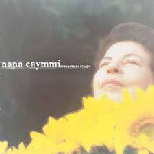 CD - Nana Caymmi - Resposta ao Tempo