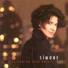 CD - Simone - Fica Comigo Esta Noite