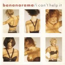 CD - Bananarama - I Can't Help It - IMP - US