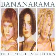 CD - Bananarama - The greatest hits collection - IMP