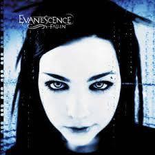 CD - Evanescence - Fallen
