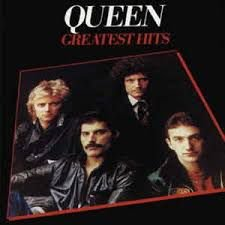 CD - QUEEN - Greatest Hits