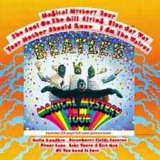 CD - The Beatles - Magical Mystery Tour (Novo Lacrado)