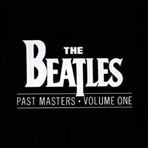 CD - The Beatles - Past Marters - Volume One