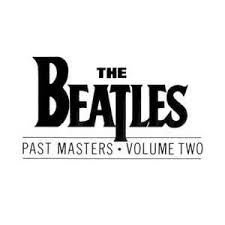 CD - The Beatles - Past Masters - Volume Two - MÉXICO
