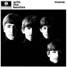 CD - The Beatles - With The Beatles