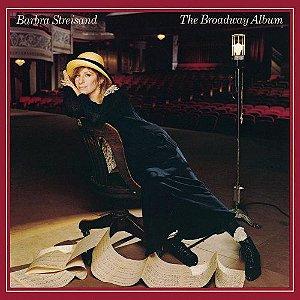 CD - Barbara Streisand - The Broadway Album - IMP
