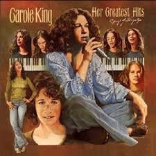 CD - Carole King - Her Greatest Hits - IMP
