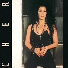 CD - Cher - Heart Of Stone - IMP