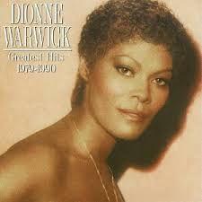 CD - Dionne Warwick - Greatest Hits 1979 1990 - IMP