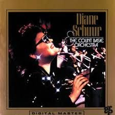 Diane Schuur - The Count Basie Orchestra