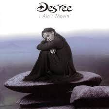 CD - Des'ree - I Ain't Movin - IMP