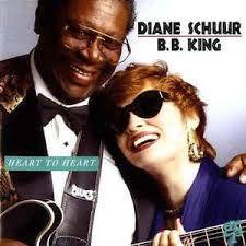 CD - Diane Schuur & B. B. King - Heart To Heart