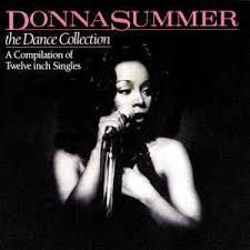 CD - Donna Summer - The Dance Collection - IMP