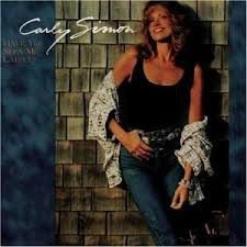 CD - Carly Simon - Have You Seen Me Lately? - IMP