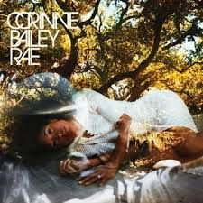 Corinne Bailey Rae - The Sea (Digipack)