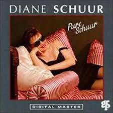 CD - Diane Schuur - Pure Schuur - IMP