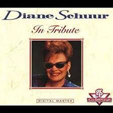 CD - Diane Schuur - In Tribute - IMP