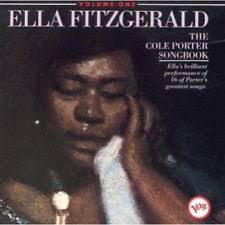 CD - Ella Fitzgerald - The Cole Porter Songbook Vol. 1