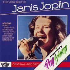 CD - Janis Joplin - The Very Best Of Janis Joplin
