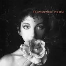 CD - Kate Bush - The Sensual World - IMP