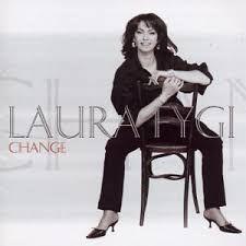CD - Laura Fygi - Change