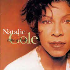 CD - Natalie Cole - Take A Look - IMP