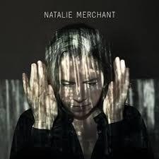 CD - Natalie Merchant - Natalie Merchant  (Digipack)