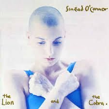 CD - Sinead O'Connor - The Lion And The Cobra- IMP