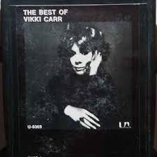 CD - The Best Of Vikki Carr- IMP