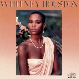 CD - Whitney Houston - IMP