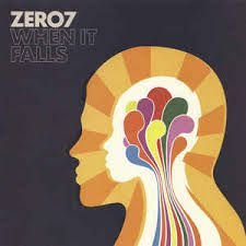 CD - Zero 7 - When it falls - IMP