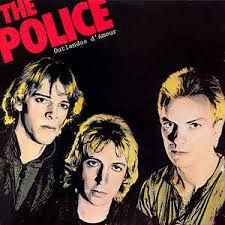 CD - The Police - Outlandos d'Amour - IMP - GERMANY