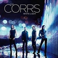 CD - The Corrs - White Light