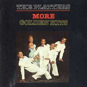 CD - The Platters - More Golden Hits - IMP