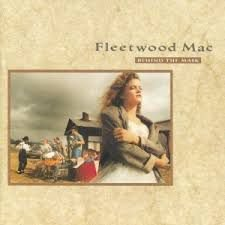 CD - Fleetwood Mac - Behind The Mask - IMP