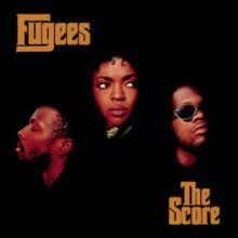 CD - Fugees - The Score - IMP