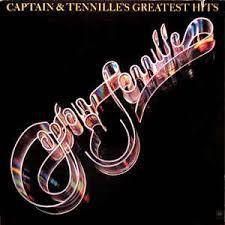CD - Captain & Tennille - Captain & Tennille's Greatest Hits - IMP