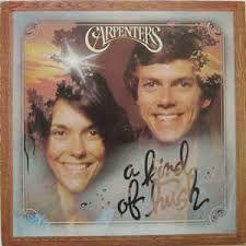CD - Carpenters - A Kind of Hush - IMP