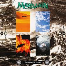 Marillion - Seasons End