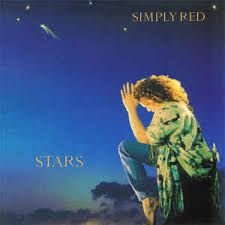 CD - Simply Red - Stars