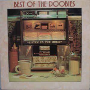 The Doobie Brothers - Best Of The Doobies