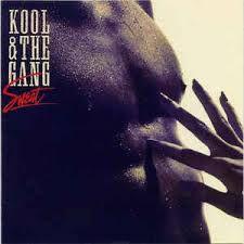 CD - Kool & The Gang - Sweat IMP